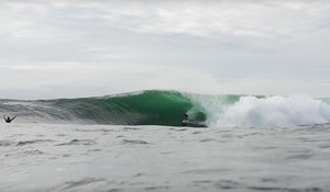Must Watch: Mick Fanning, Ireland, Slabs and Reflection on a Year Off Tour