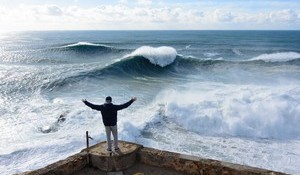The Andrew Cotton, Tom Butler and Tom Lowe Interview: Brits Leading the Charge at Nazare