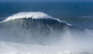 Has Rodrigo Koxa Just Broken the Record for Biggest Wave Ever Surfed?