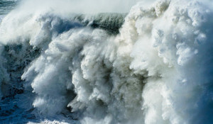 Tom Butler Chats Brutal Nazare Challenge Wipeout, Recovery & Tow Vs Paddle