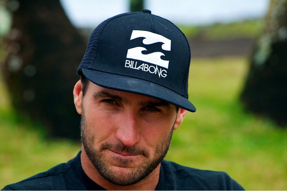 And Joel Parko... Interviews coming just as soon as the internet allows the uploads to drop in.