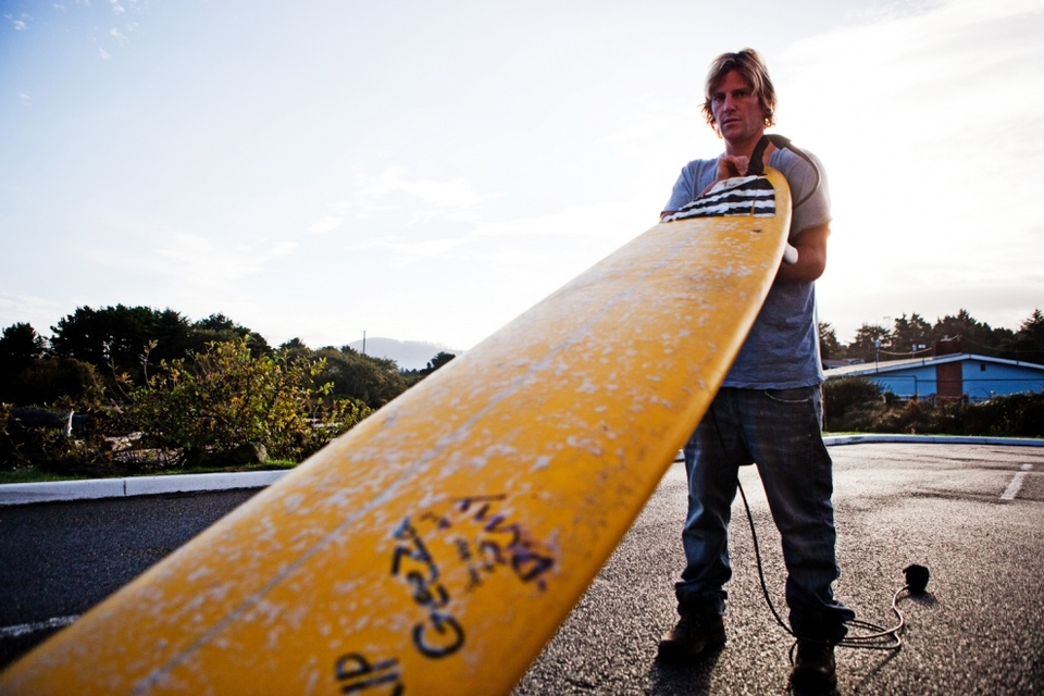 Will Skudin has been on a global big-wave mission and is currently rated no. 17 on the Big Wave World Tour.   Both him and his brother Cliff are invitees in this year's Oregon event representing the East coast.