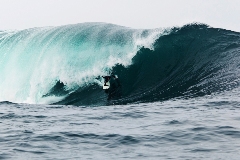 Will Skudin fuly slotted.