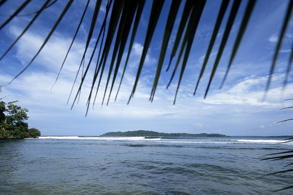 FURTHER INFORMATION    E-BOOK   The Stormrider Surf Guide Costa Rica and Panama      BOOK   The Stormrider Surf Guide Central America & The Caribbean