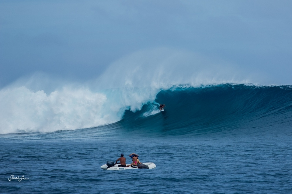 God knows which one this in the 100s of barrels which went down.