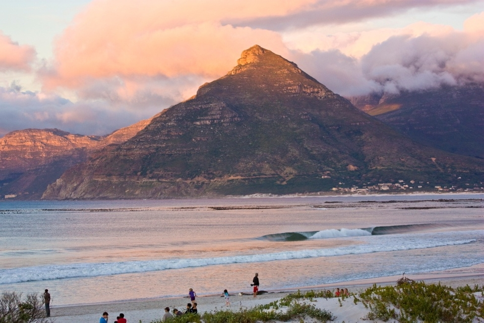 Cape Town comes with all the added advantages of shooting in one of the most picturesque cities in the world. It's a melting pot of opposites that cook to perfection every time.