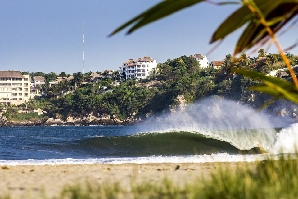 PUERTO Escondido, commonly referred to as The Mexican Pipeline is an internationally recognised surfing paradise and desperately needs the help of the global surf community.    The International Bodyboarding Association (IBA) today announces the launch of its
