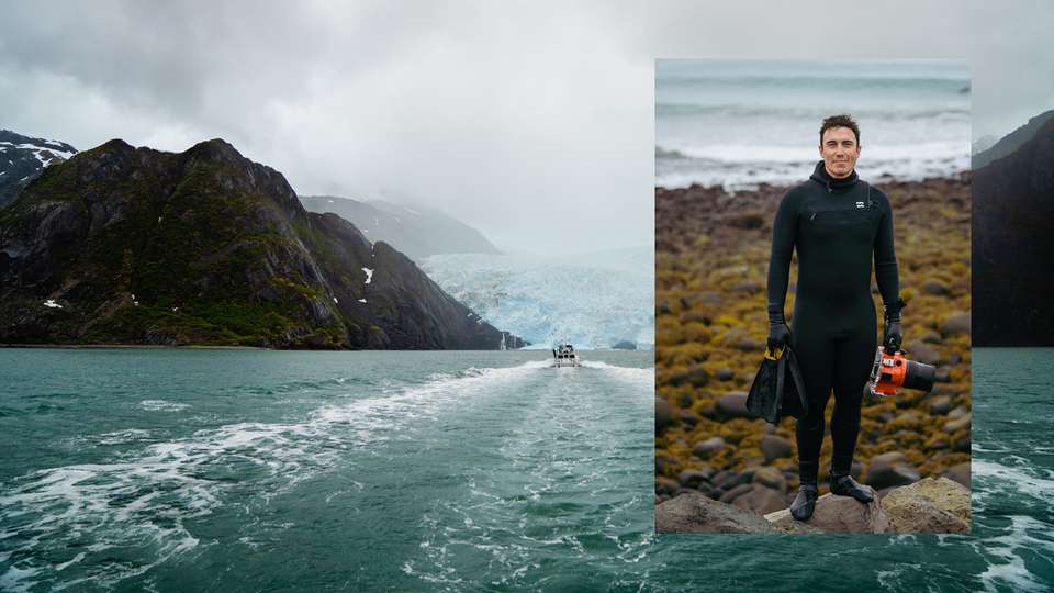 Here's Chris Burkard perfectly modelling Bbong's latest rubber. Also, coming soon, a wetsuit wear test featuring the wetsuit line up. Stay tuned for more info.