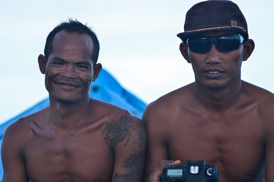 Surf Resorts in the Northern Mentawais have had a huge economic effect on the surrounding villages. It's been especially cool to watch locals spend time with some of the world's best photographers and turn out some of the images seen within this feature.