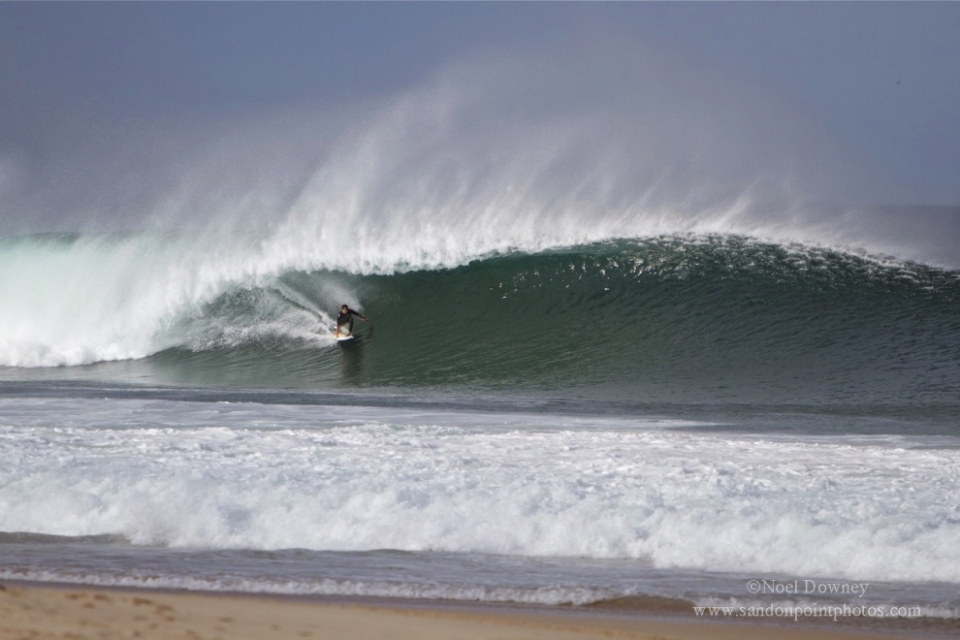 Sunday promised to be the day of days for East Coast Oz. So good, it almost had to disappoint. Troublesome winds wrought havoc for many morning sessions, but by the afternoon there were plenty of enticing options.
