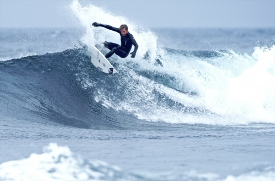 Current WQS leader ... Owen Wright