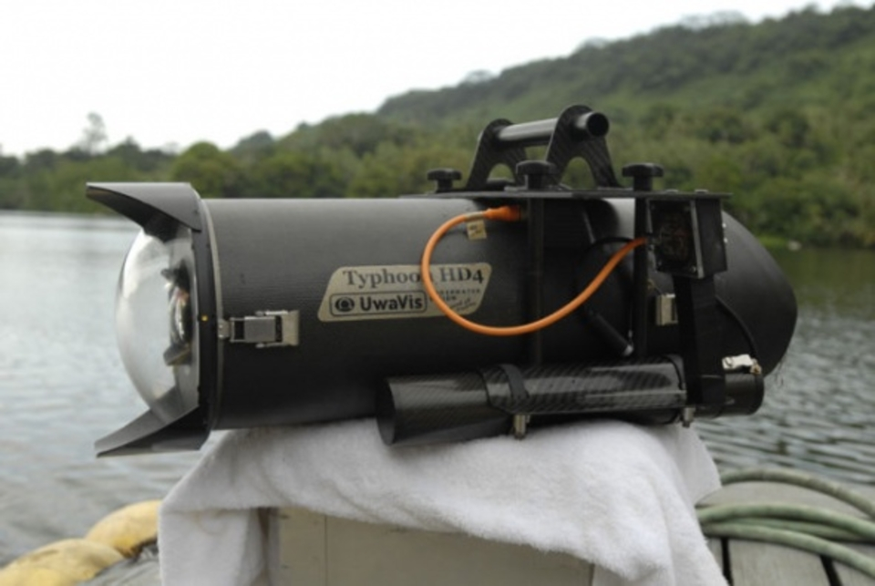 You can't buy this ... TyphoonHD4