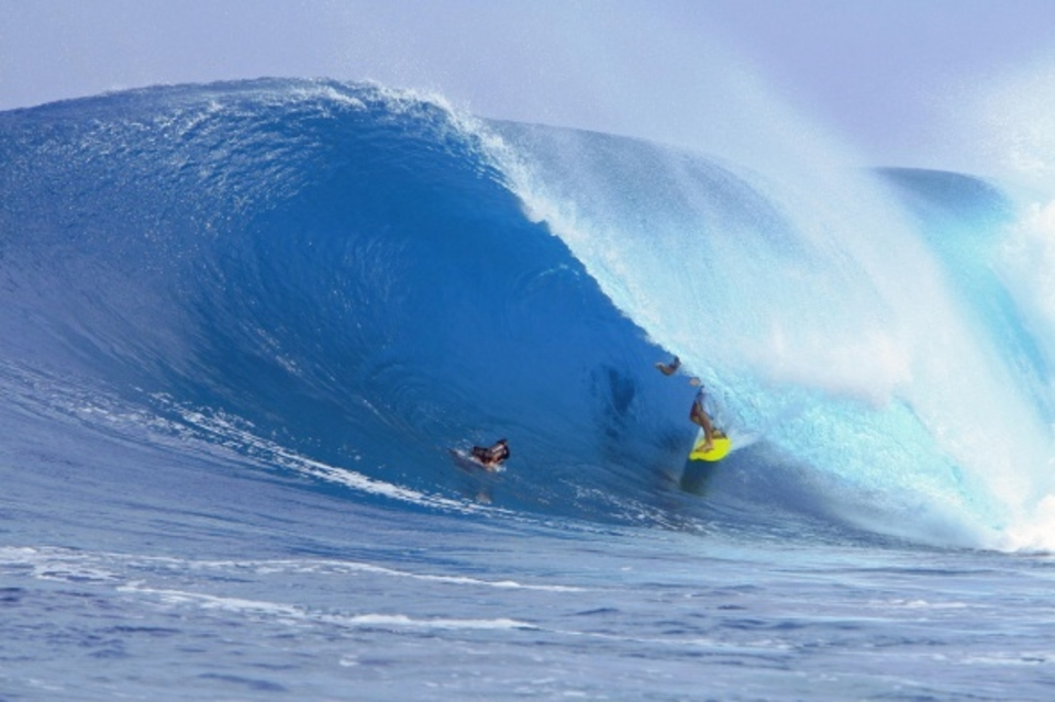 Palikir Pass cover-up continues ... Dylan Longbottom