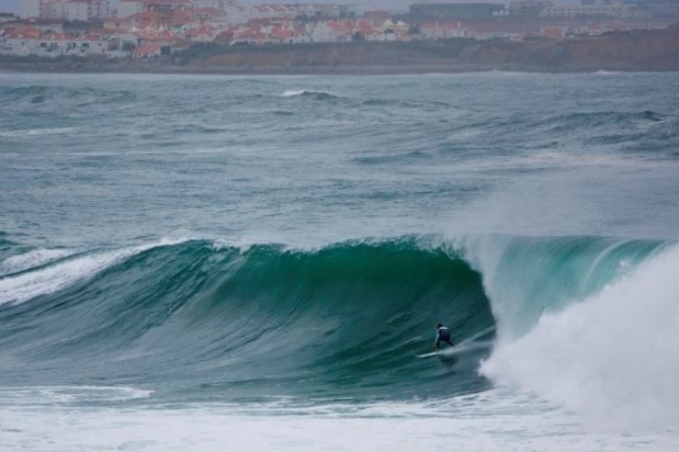 Towing in near Lagido ... Taylor Knox