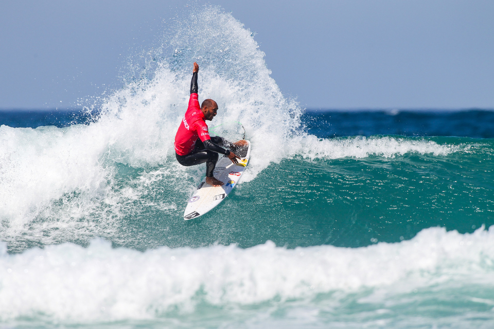 Jaddy takes the top spot on the WSL's QS.