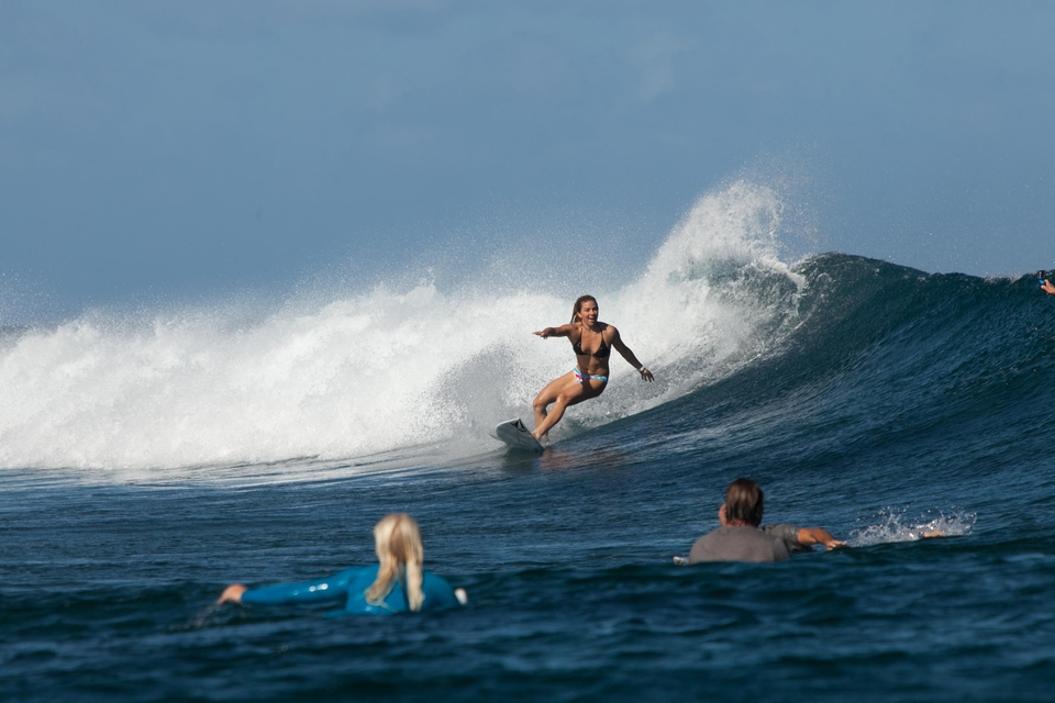 How about Coco Ho?
