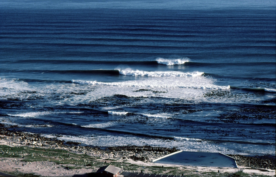 Cold Cape Town corduroy, but the rewards are manifold.