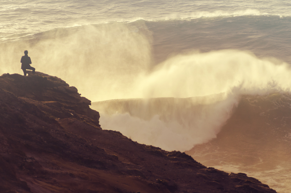 When it's all said and done, put to bed, Nazare can still enthral.