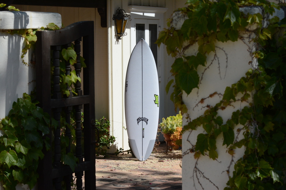 The Quiver Killer. Eco whips are all the rage.
