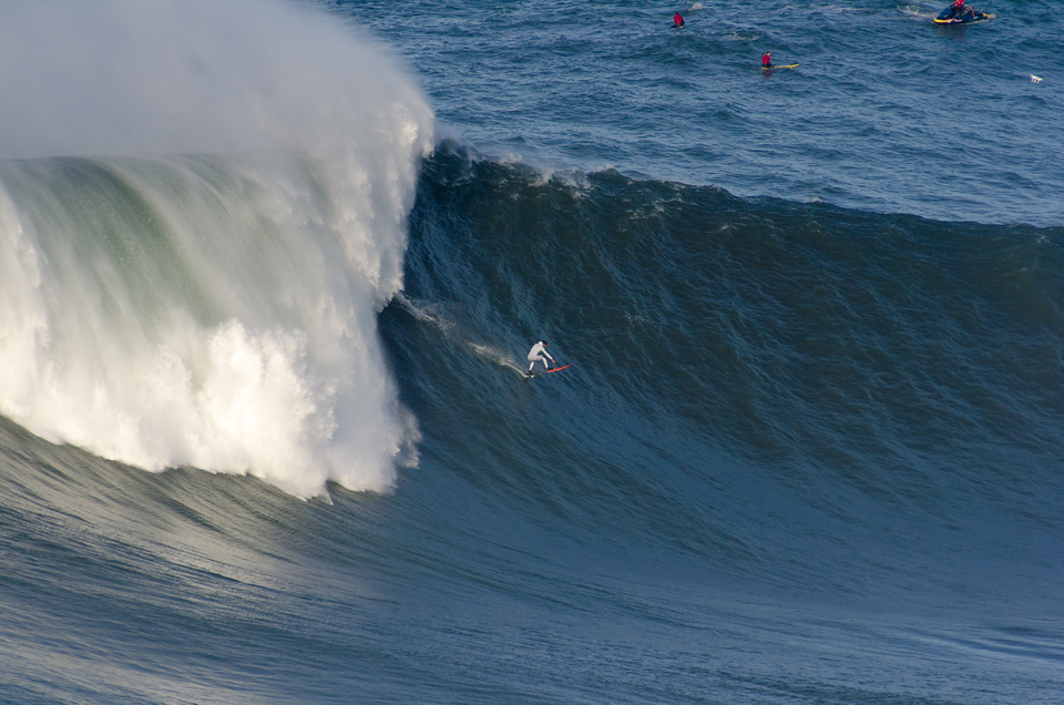 Your newly minted Nazare Challenge champion, Lucas Chianca.