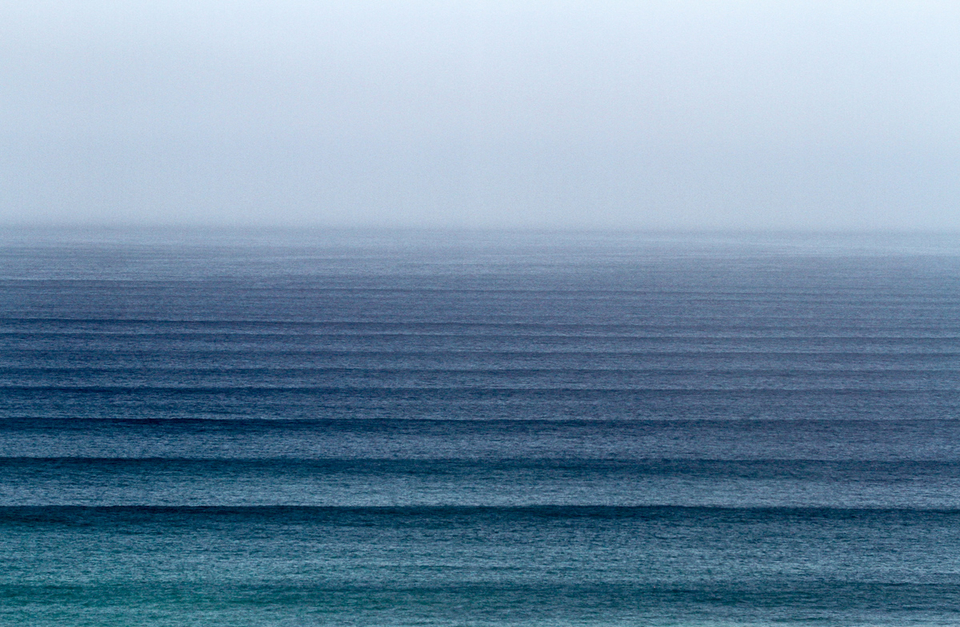 What we all want to witness, every time we look out to sea.