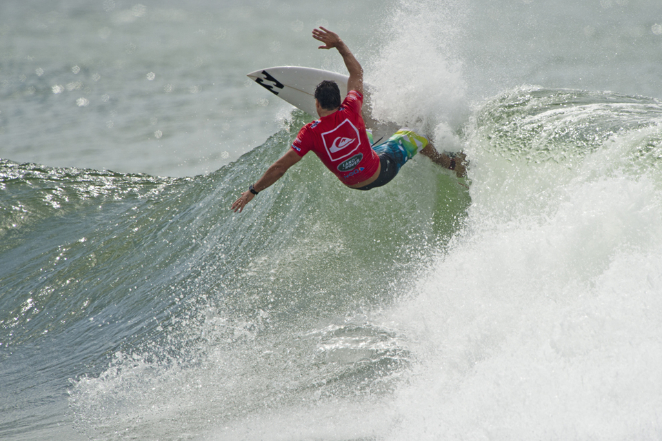 Joel Parko lost his Round 1  head narrowly to Matty Wilkinson and faces Brent Dorrington in Round 2