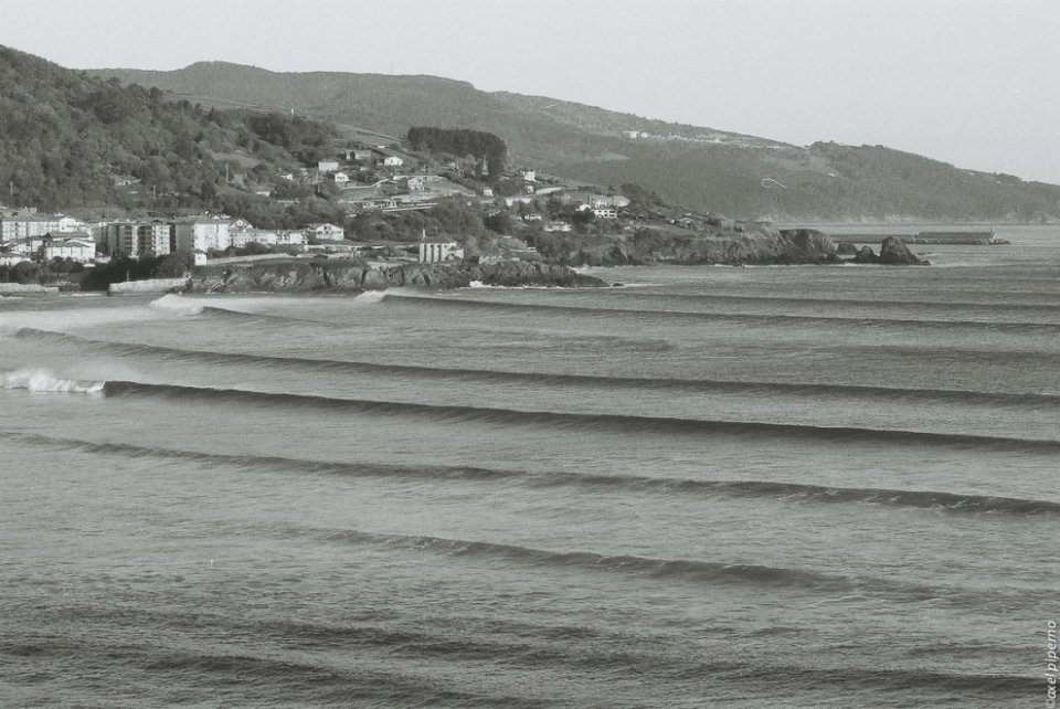 Mundaka, Basque Country.