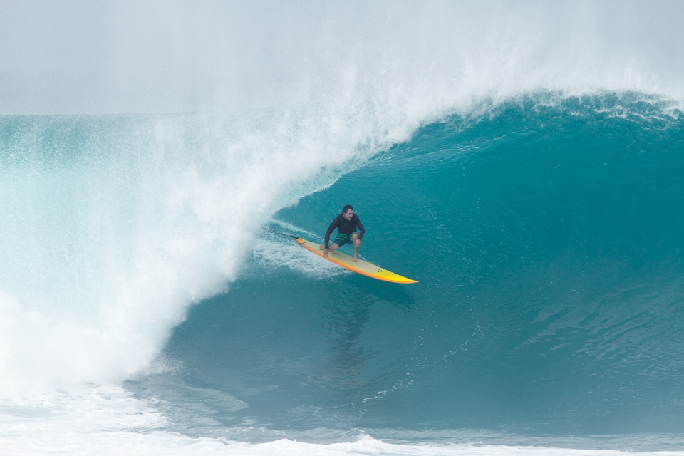 Welcome to the Pipeline.