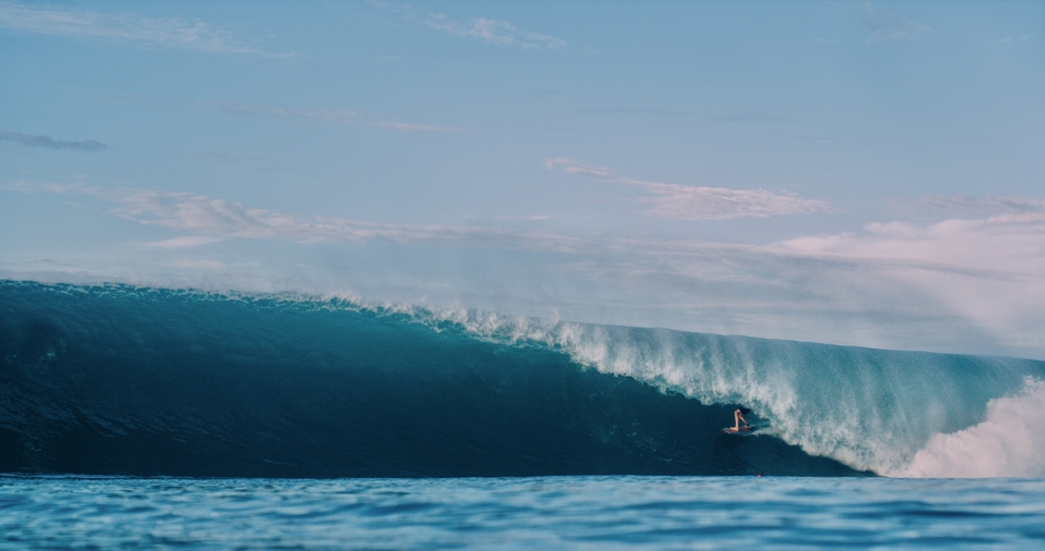 Nathan Florence is in there, from Monday's session.