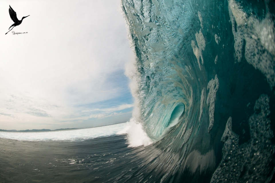 Critical Cloudbreak