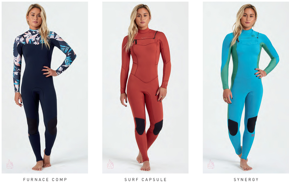 The women's range. Shop HERE.