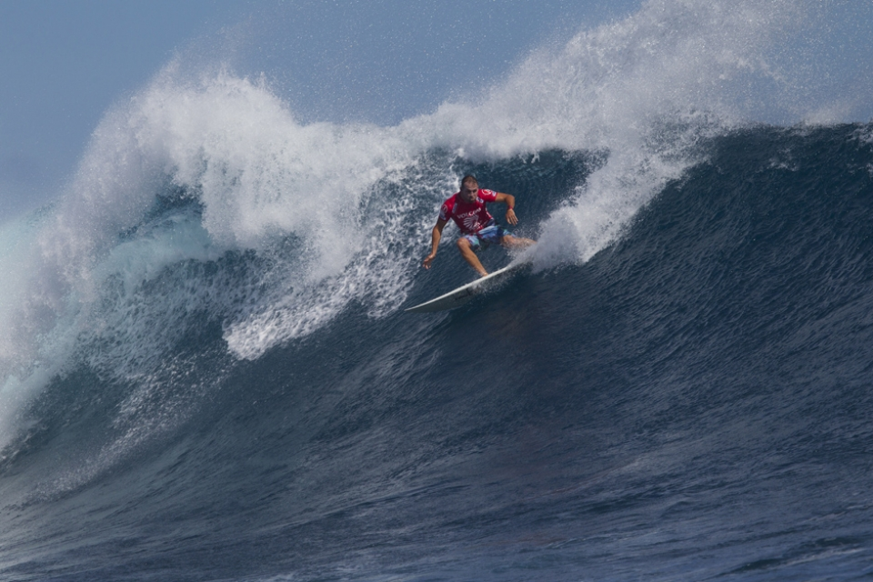 C.J. Hobgood, could he get through another year on Tour only scoring big in left-handed barrels?