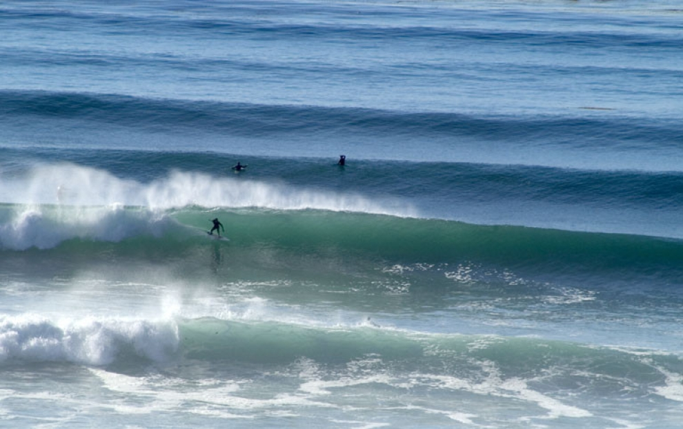 Marcus Emerson's photo of Mission Beach (San Diego)