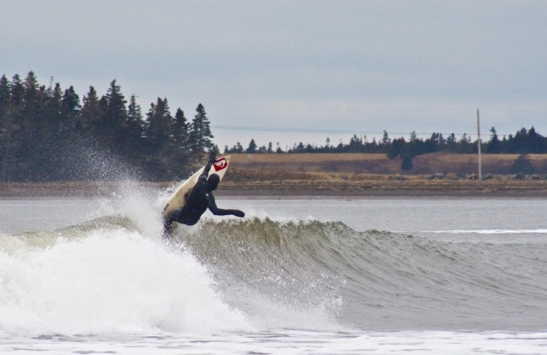 Kyle Knight's photo of Lawrencetown