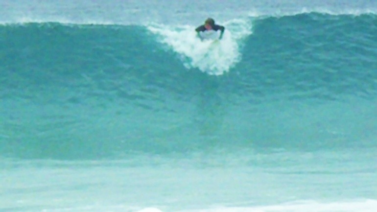 stokedonseaview's photo of Pipeline & Backdoor