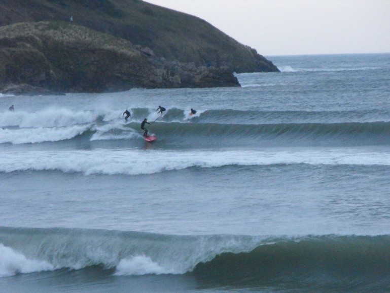 youthlongboarder's photo of Llangennith / Rhossili