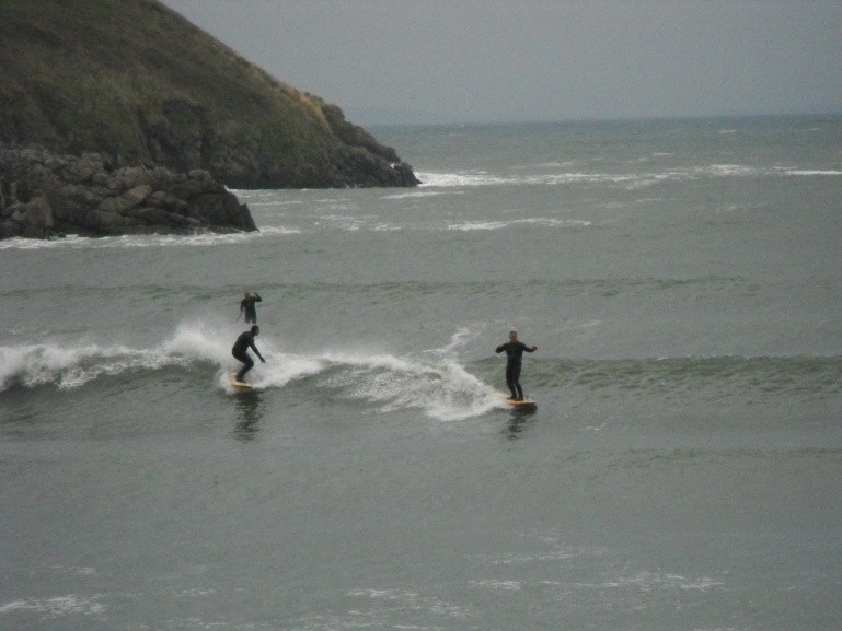 youthlongboarder's photo of Llangennith