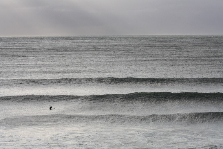 Mike S.'s photo of Croyde Beach