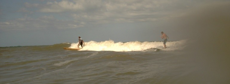 norton's photo of Ponce Inlet (New Smyrna)