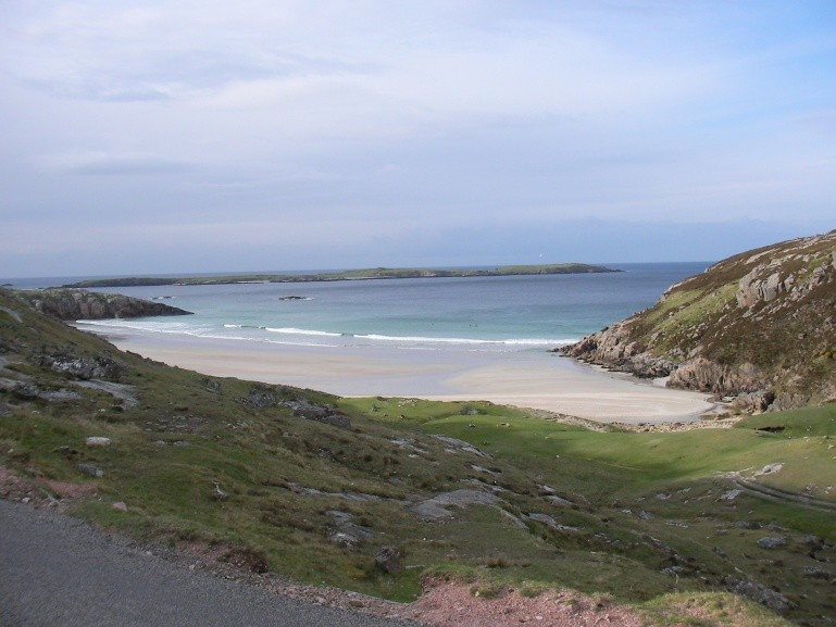 northo's photo of Durness (Balnakeil Bay)