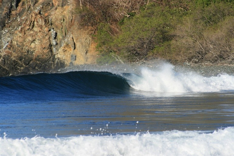 Frijoles Locos Surf & Spa's photo of Ollies Point (Potrero Grande)