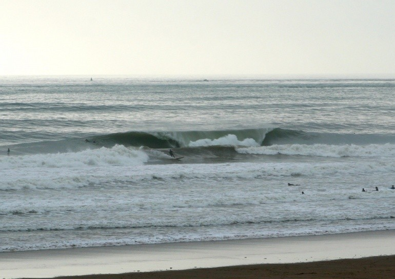 davo73's photo of Croyde Beach