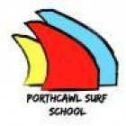 Porthcawl Surf School and Surf Hire Logo