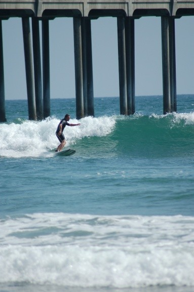 Lugs's photo of Huntington Pier