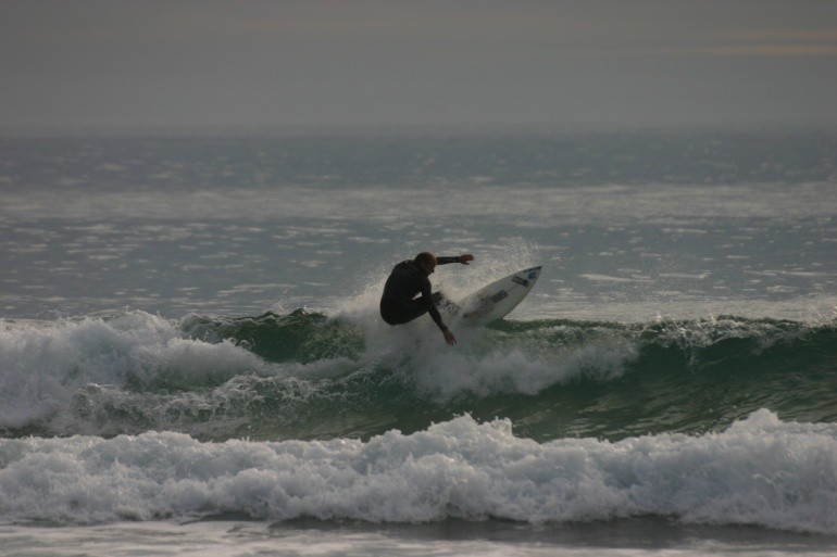 SWAP's photo of Mawgan Porth