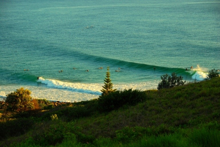 RichB's photo of Lennox Head