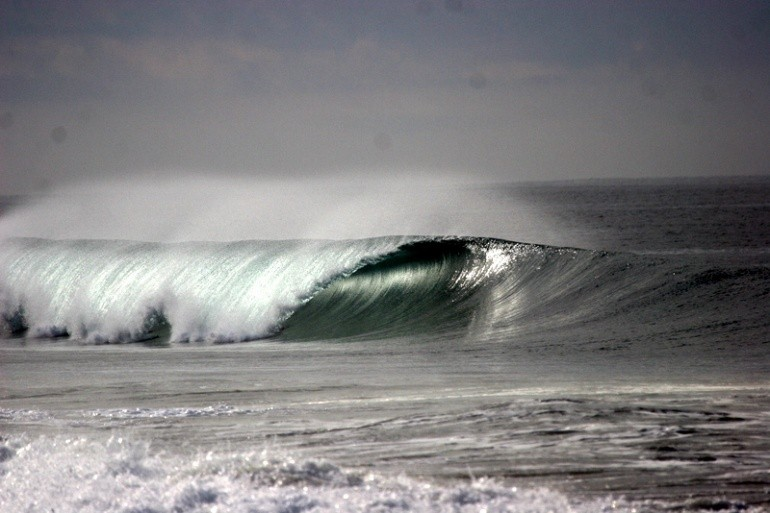 Dominic Rodwell's photo of Playa Hermosa