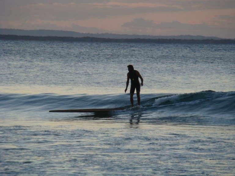 Nalu Surf's photo of Tea Tree (Noosa)