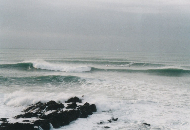 brayer's photo of Newquay - Fistral North