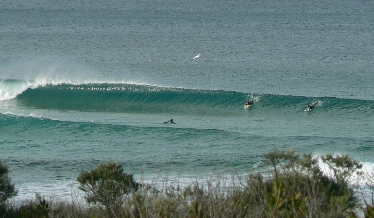 Duncs of S Oz's photo of Waitpinga Beach